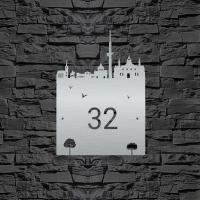 Hannover Hausschild