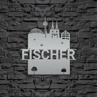 Köln Hausschild